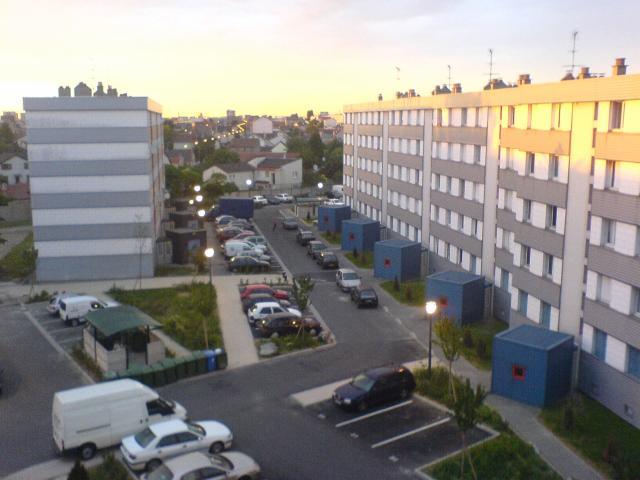 renovation urbaine drancy